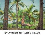 india  goa   january 9  2017 ... | Shutterstock . vector #685845106