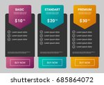 price list  hosting plans and...