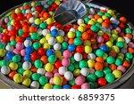 Assortment Of Multicolored...