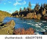 sawyer park paradise  ... | Shutterstock . vector #686097898