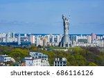 kiev  ukraine   may 09  the... | Shutterstock . vector #686116126