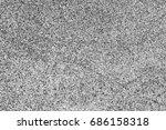 glitter abstract bokeh... | Shutterstock . vector #686158318