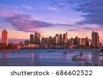 kosit  sydney  australia  ... | Shutterstock . vector #686602522