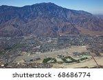 palm springs  california  palm...   Shutterstock . vector #68686774