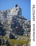 Cape Town  South Africa   Circ...