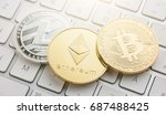 cryptocurrency coins   litecoin ...