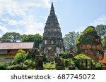 Ku Phra Ko Na Is Comprised Of...