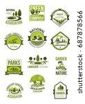 green environment and nature