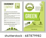 environment company and ecology