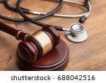 injury. | Shutterstock . vector #688042516
