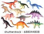 Plastic Toys Dinosaurs
