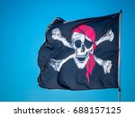 The Pirates Flag  The Jolly...