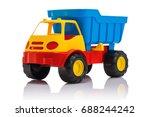 Baby Beach Toys. Plastic Car O...