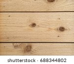 natural wood background texture ... | Shutterstock . vector #688344802