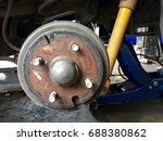 kuala lumpur  malaysia  1st... | Shutterstock . vector #688380862