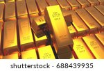 Gold Bullion Gold Bars Treasur...