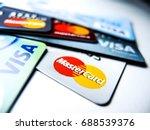 phitsanulok  thailand august 1  ... | Shutterstock . vector #688539376