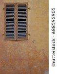 window | Shutterstock . vector #688592905