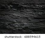 Grunge Wall Balck Stone...