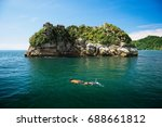 Snorkeling   Isla Tortuga ...