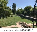 kentpark  sakarya  turkey....   Shutterstock . vector #688663216