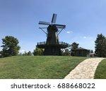 kentpark  sakarya  turkey....   Shutterstock . vector #688668022