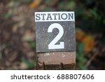 station '2'