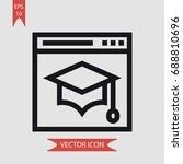browser vector icon ...