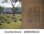 World War  2 Grave Yard At...