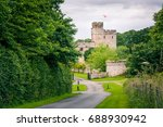 brampton  uk   july 10  2017 ... | Shutterstock . vector #688930942