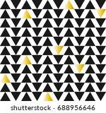 arrow pattern   Shutterstock .eps vector #688956646