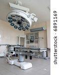 operative room   Shutterstock . vector #6891169