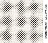 vector seamless pattern. modern ...   Shutterstock .eps vector #689395858