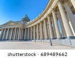 Kazan Cathedral  Cathedral Of...