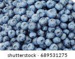 Tasty Blueberrys