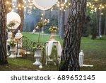 Wedding Decorations Photon Wit...