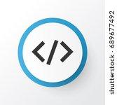 code icon symbol. premium...