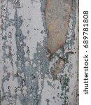 old wall   Shutterstock . vector #689781808
