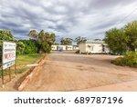 quairading motel  55... | Shutterstock . vector #689787196