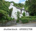 Grasmere  Lake District  Uk  ...