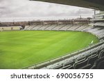 view from the conference suite... | Shutterstock . vector #690056755