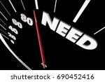 Need Customer Demand...
