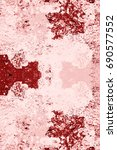 old grunge wall texture | Shutterstock . vector #690577552
