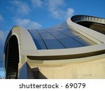 sage newcastle uk high tech... | Shutterstock . vector #69079