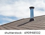 Chimney Pipe From Stainless...