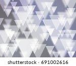light bokeh | Shutterstock . vector #691002616