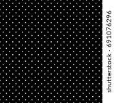 grid  lattice  grill regular... | Shutterstock .eps vector #691076296