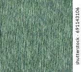 closeup of green textured... | Shutterstock . vector #691143106
