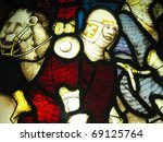 Stained Glass Window  York ...