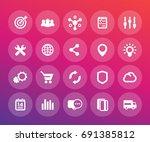 web icons set  e commerce ...